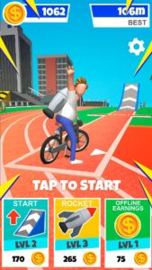 Bike hop mod apk download