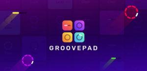 Groovepad - music & beat maker mod apk 1.4.0 [premium]