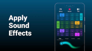 Groovepad - music & beat maker mod apk 1.4.0