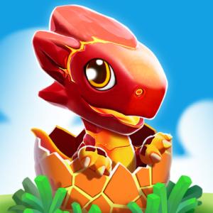 Dragon Mania Logo