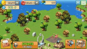Dragon-Mania-Mod-APK-Gameplay