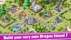 Dragon Mania app