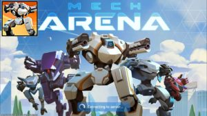 Mech Arena Robot Showdown dmodapk
