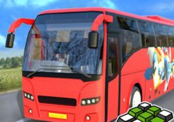 indian bus simulator mod apk