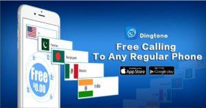 Dingtone Mod