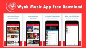 Wynk Music Premium APK