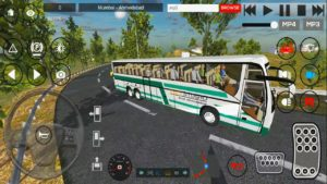 Indian Bus Simulator Dmodapk