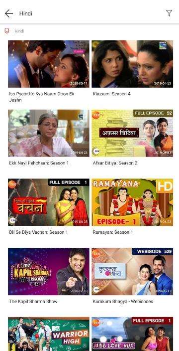 vidmate apk download old version
