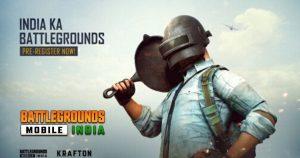 Battle Grounds Mobile India Mod Apk