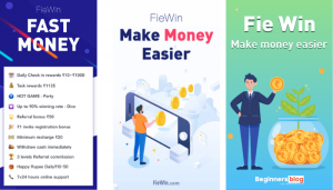 FieWin-app-to-make-money-from-home