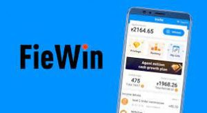 Fiewin Mod Apk Download {Unlimited Money}