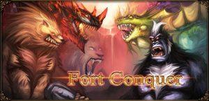 Fort Conquer mod apk