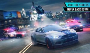 Need For Speed No Limits Mod Apk (Unlimited Money)