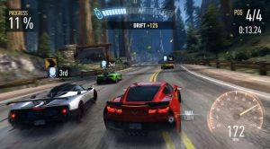 Need For Speed No Limits (Unlimited Money)