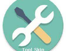 Tool Skin Mod APK